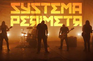 """Desecrated Grounds julkaisi ensimmäisen kappaleen tulevalta albumiltaan: katso """"Systema Perimetr"""" -kappaleen video"""