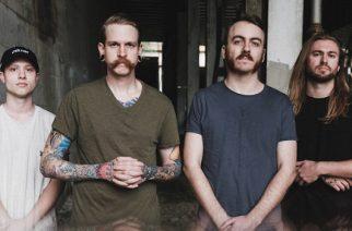 """Hardcorea keskiviikkoon: Earth Groans julkaisi uuden musiikkivideon kappaleelleen """"Allure"""""""