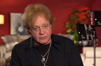 Legendaarinen rokkari Eddie Money on kuollut 70 vuoden iässä
