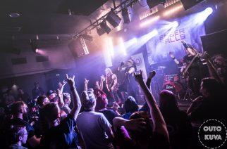 Ember Falls julkaisee toisen singlen ja lähtee Japaniin!