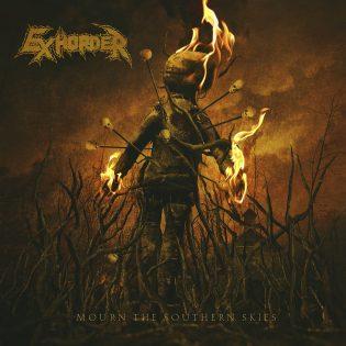 """""""Groove metallin pioneerit elämänsä vedossa"""" – Arvostelussa Exhorderin paluualbumi """"Mourn The Southern Skies"""""""