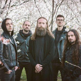 Dark metal -yhtye Foscorin uusi albumi kuunneltavissa kokonaisuudessaan