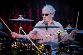 Suru-uutisia: Creamin rumpali Ginger Baker menehtynyt 80-vuotiaana