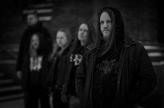Helsinkiläinen death metal -yhtye God Disease jäsenmuutoksien edessä: yhtye etsii riveihinsä uutta kitaristia