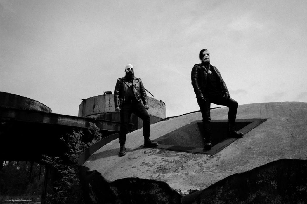 """Marraskuussa Suomeen saapuva GosT julkaisi tulevalta albumiltaan uuden """"Bloody Roses"""" -singlen"""