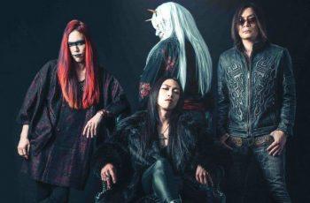 Melodista death metalia Japanista Children Of Bodomin hengessä: haastattelussa kesällä uuden albuminsa julkaissut Gyze