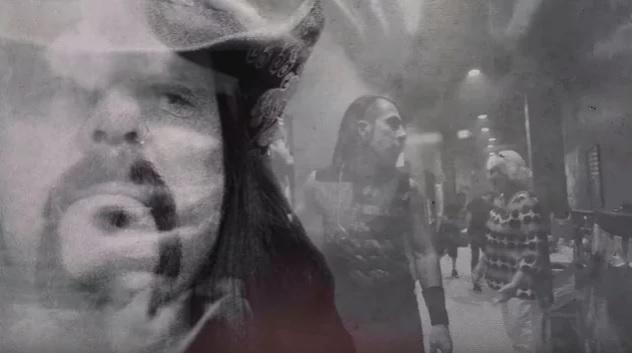 """Hellyeahilta upea tribuutti Vinnie Paul Abbottille: katso yhtyeen uusi video """"Skyy And Water"""" -kappaleesta"""