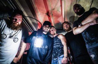 """Tuoretta kotimaista nu metalia: Six Inch tykittää ilmoille uuden """"Blast""""-kappaleensa musiikkivideon"""