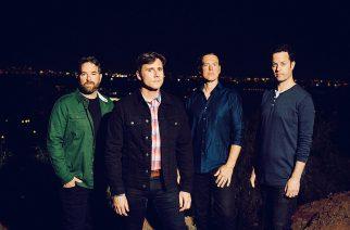 """Jimmy Eat World julkaisee uuden """"Surviving""""-albuminsa lokakuussa: kaksi uutta kappaletta kuunneltavissa"""