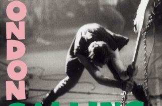 """""""Maailman merkittävin punk rock -albumi?"""" Klassikkoarvostelussa The Clashin 40 vuotta täyttävä """"London Calling"""""""