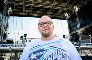 Länsi-Savo: Kulttuurivaikuttaja Jukka Holmstedt kuollut 38 vuoden iässä