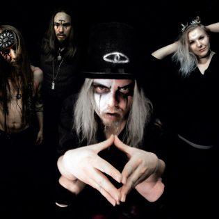 """King Satan tarjoilee toisen maistiaisen tulevalta albumiltaan: katso video """"Fuck Yoga"""" -kappaleesta"""