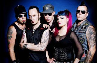 """Industrial-veteraani KMFDM julkaisee """"Paradise""""-albuminsa syyskuun lopussa: nimikkokappaleen musiikkivideo katsottavissa"""