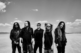 Nu-metal -legenda Korn Tuska Open Airin pääesiintyjäksi – Early Crow -liput nyt myynnissä