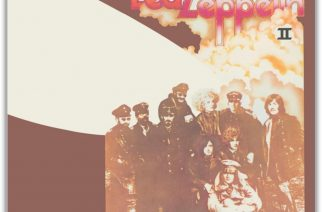 """""""Mestariteos, jota ilman ei olisi heavy metalia"""" – Klassikkoarvostelussa 50 vuotta täyttävä Led Zeppelin II"""