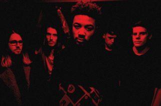 """Metalcorea ja nu metalia yhdistelevä Loathe julkaisi kaksi murskaavaa uutta kappaletta: kuuntele """"Gored"""" ja """"New Faces In The Dark"""""""