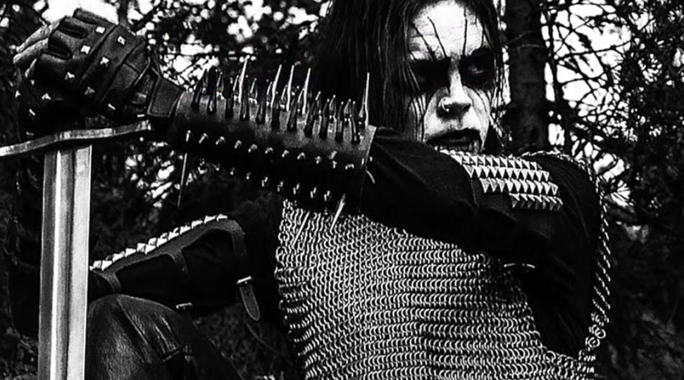 Tervetullut lisä kotimaiselle black metal -kentälle: Marraksen tulevan debyyttialbumin nimikkokappale kuunneltavissa