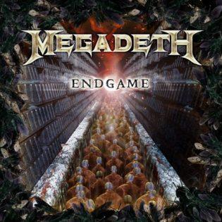 """Riffikynä oli terävänä 10 vuotta sitten – Juhla-arvostelussa Megadethin """"Endgame"""""""