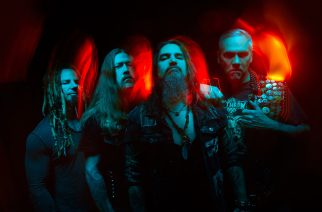 "Machine Head tuo ""Burn My Eyes"" -albuminsa juhlakiertueen Suomeen toukokuussa"