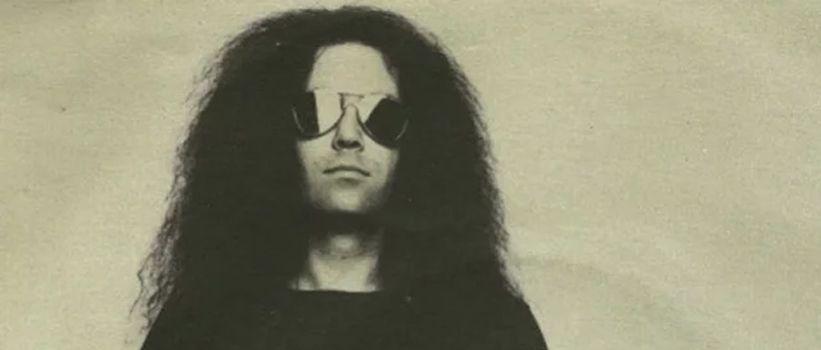 Motörheadin alkuperäinen kitaristi Larry Wallis on kuollut (1949-2019)