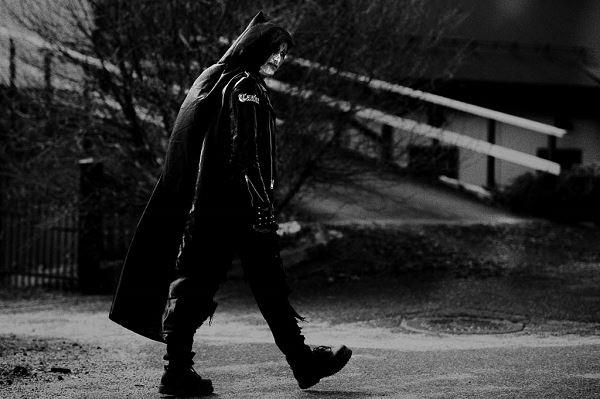 Black metal -yhtye Nattverd sopimukseen Osmose Productionsin kanssa: uusi albumi ulos tammikuussa