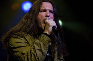 Entinen Anthrax-laulaja Dan Nelson pidätetty epäiltynä päällekarkauksesta