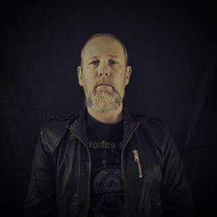 """Dark Tranquillityn kitaristi Niklas Sundinilta uusi sooloalbumi helmikuussa: ensimmäinen kappale """"Nyaga"""" kuunneltavissa"""