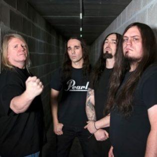 """Death metal -veteraani Nilelta uusi albumi marraskuussa: ensimmäinen kappale """"Long Shadows Of Dread"""" kuunneltavissa"""
