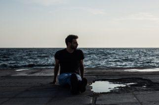 """Kreikkalaista post-metallia: Once Upon A Winter julkaisi animoidun videon """"Reynisfjara"""" -kappaleestaan"""