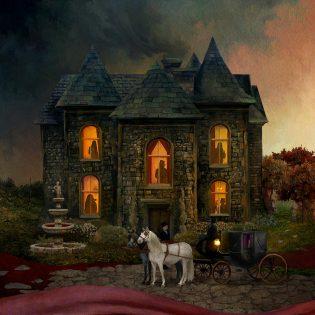 """Yhä vailla vertaa – Arviossa Opethin """"In Cauda Venenum"""""""