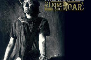 """""""Lutuisia slovareita ja väsynyttä ärjyntää"""" – Arvostelussa Phil Campbellin sooloalbumi """"Old Lions Still Roar"""""""