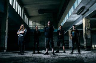 Kotimainen melometalliryhmä Phoenix Titanin debyyttialbumi kuunneltavissa kokonaisuudessaan