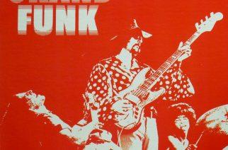 """""""Yhdysvaltalaisen raskaan rockin läpimurto"""" – Klassikkoarvostelussa Grand Funk Railroadin 50 vuotta täyttävä kakkosalbumi """"Grand Funk"""""""