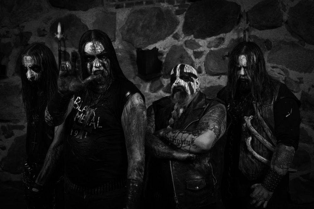"""Ragnarok julkaisi ensimmäisen singlen tulevalta albumiltaan: """"The Great Destroyer"""" -kappale kuunneltavissa"""