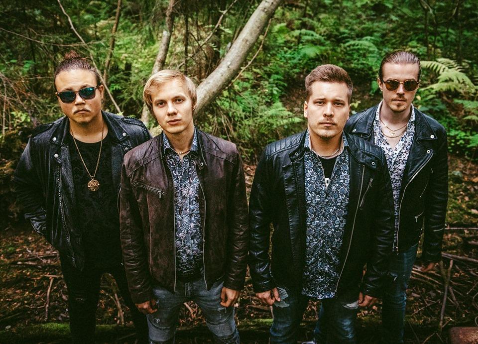 Progeyhtye Rantama tekee paluun äänitemarkkinoille uuden singlen ja tulevan albumin myötä