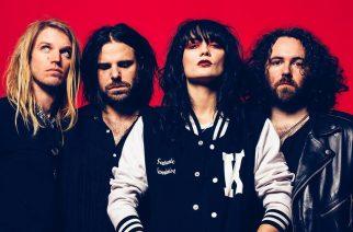 "Rock-energiaa perjantaihin: kuuntele Saint Agnesin uusi kappale ""Brother"""