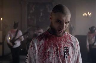 """Brutaalia deathcorea viikon alkuun: Slaughter To Prevaililta video """"Agony""""-kappaleesta"""