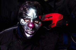Slipknotin .5: The Gray Chapter täytti viisi vuotta: yhtye jakoi instagramissa kuvan vaihtoehtoisesta kannesta, joka oli lähellä päätyä levyn kanneksi