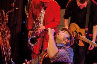 The Ghost Of Bruce Springsteen & The E Street Bandin 15-vuotisjuhlakiertue saapuu Sellosaliin