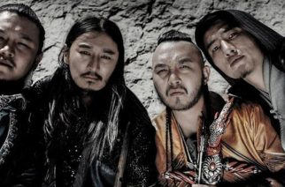 Mongolian hunnirock-komeetta The HU julkaisee Gereg-albuminsa – edessä 54 keikan rundi Pohjois-Amerikassa