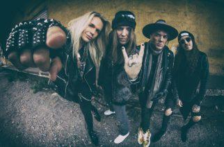 Superkokoonpano The Local Bandin vuoden ainoa keikka The Circuksessa marraskuussa!