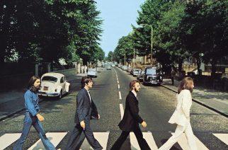 """""""Suurimman rock n' roll-jättiläisen loppu"""" – Klassikkoarvostelussa The Beatlesin 50 vuotta täyttävä Abbey Road"""""""