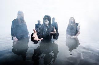 """Kotimainen death metal -yhtye Torchia julkaisi musiikkivideon uudelle """"Moon, Rise!"""" -kappaleelleen"""