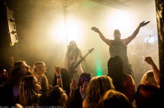 Turmion Kätilöt lämmittelee lauteet Nightwishille yhtyeen tulevalla Euroopan-kiertueella