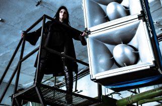 Melodista metallia Oulusta: Velvet Ocean julkaisi toisen singlen tulevalta albumiltaan