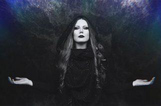 """Vesperith luo tulevalla debyyttialbumillaan tummia tunnelmia: """"Fractal Flesh"""" -kappale kuunneltavissa"""