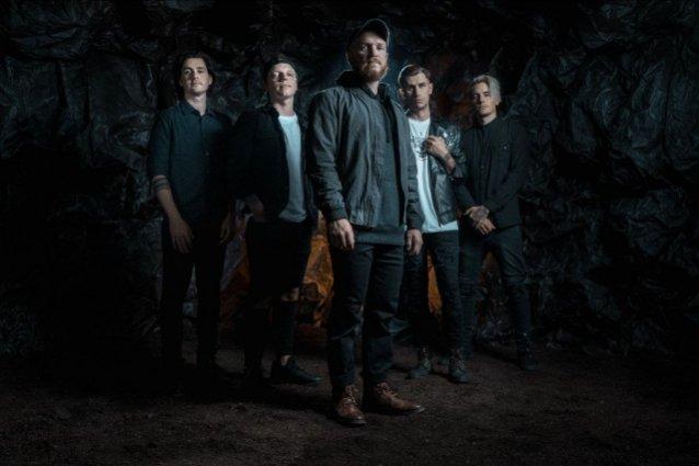 """We Came As Romans julkaisi ensimmäiset uudet kappaleensa Kyle Pavonen kuoleman jälkeen: kuuntele """"Carry The Weight"""" sekä """"From The First Note"""""""