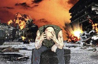 """Annihilatorin entisenä vokalistina tunnettu Aaron Randall palaa metallipiireihin Wreck-Defyn uudella """"Remnants of Pain"""" -albumilla, joka julkaistiin tänään!"""