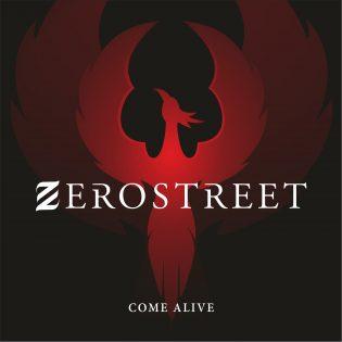 """Melodisen metallin korvamadoilla elävien kirjoihin – Katsauksessa Zerostreetin """"Come Alive"""" -EP"""