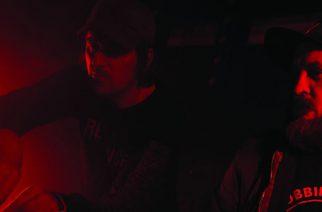 """Godfleshin ja The Bugin jäsenistä koostuva Zonal julkaissut uuden kappaleen """"Wrecked"""""""